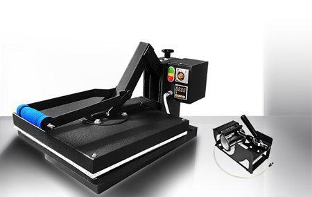 بازدیدها: 283دستگاه چاپ حرارتی ششکاره پرس حرارتی چندکاره دستگاه های پرس حرارتی چند کاره برای استفاده در کارگاه های کوچک و برای چاپ های پارچه در سایز های حداکپر تا ۴۰ در ۶۰ سانتیمتر مورد استفاده قرار میگیرد . آن دسته از مشتریانی که در صنف تایپ و تکثیر و عکاسی و یا اشخاصی که […]