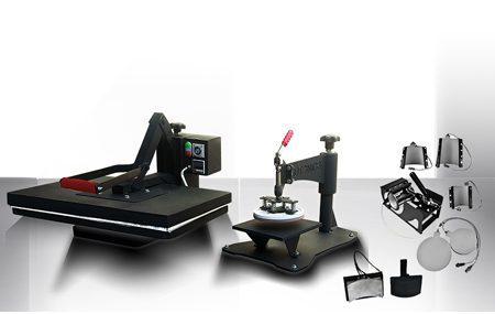 بازدیدها: 317دستگاه همه کاره سابلیمیشن دستگاه همه کاره سابلیمیشن دستگاه های پرس حرارتی چند کاره برای استفاده در کارگاه های کوچک و برای چاپ های پارچه در سایز های حداکپر تا ۴۰ در ۶۰ سانتیمتر مورد استفاده قرار میگیرد . آن دسته از مشتریانی که در صنف تایپ و تکثیر و عکاسی و یا اشخاصی […]