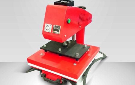 بازدیدها: 15 پرس حرارتی پنوماتیک ۴۰ در ۶۰ دستگاه چاپ حرارتی پنوماتیک دستگاهی است که با استفاره از جک پنوماتیک و بصورت اتوماتیک با تنظیم زمانبندی توسط تایمر دیجیتال عملیات پرس را بدون دخالت دست انجام میدهد . پرس های حرارتی پنوماتیک در دلخواه پرینت در ابعاد مختلف و بصورت تک میز و دومیزه قابل […]