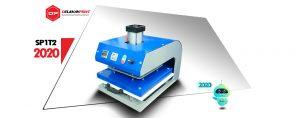 دستگاه چاپ حرارتی پنوماتیک