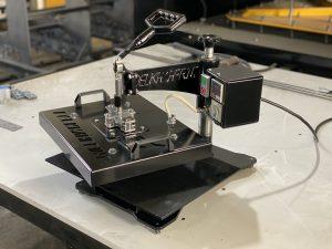 دستگاه چاپ حرارتی ششکاره